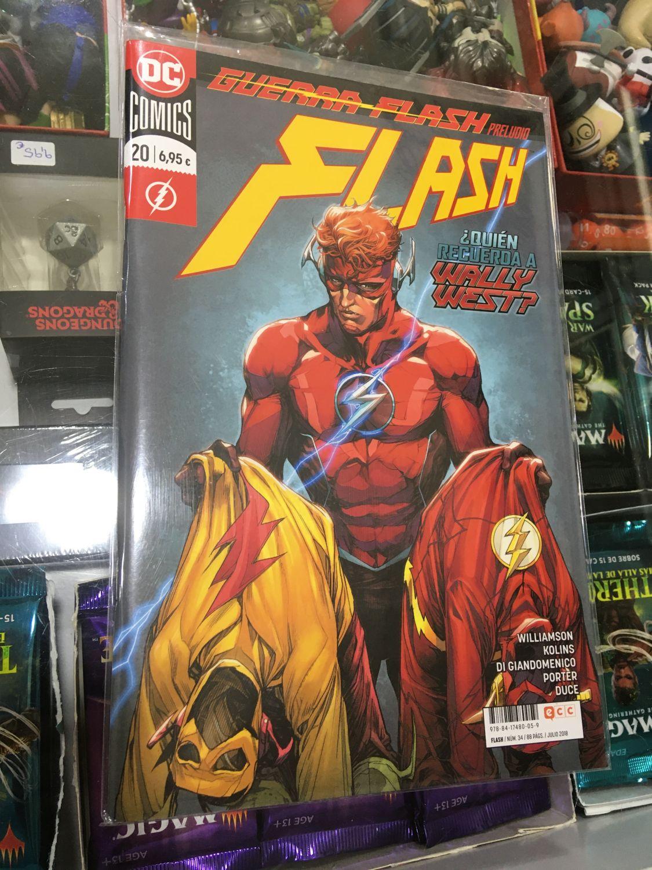 Flash 20