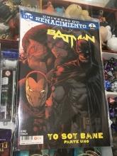 Batman (Renacimiento) 09