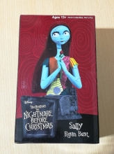 The Nightmare Before Christmas - Busto de Sally