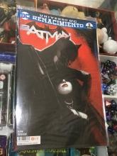 Batman (Renacimiento) 08