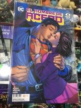 Supermán: El Hombre de Acero 04 (de 06)