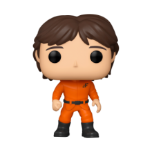 Funko POP! POP TV: V TV Show - Mike Donovan Vinyl Figure 10cm