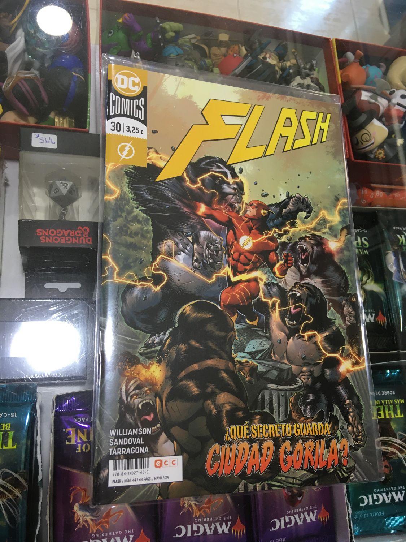 Flash 30