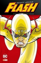 FLASH DE GEOFF JOHNS: ZOOM (189-200 USA)