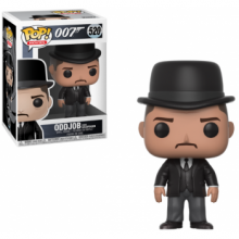 Funko POP! Movies James Bond - Goldfinger- Oddjob