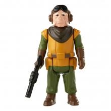 Star Wars The Mandalorian Retro Collection Figuras 10 cm 2021: Kuiil
