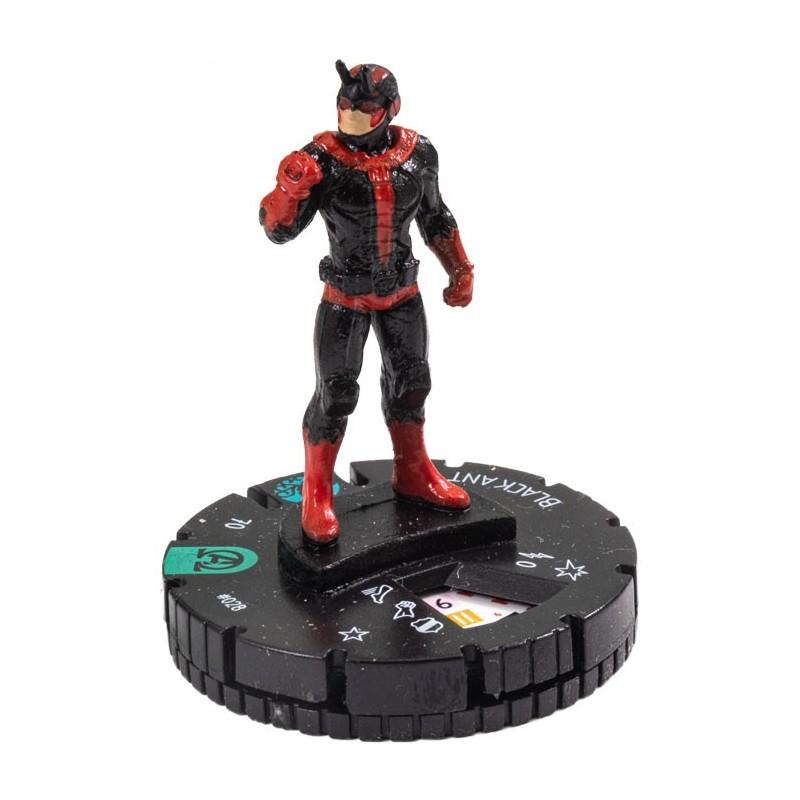 HC Avengers Black Panther and the Illuminati: 028 Black Ant