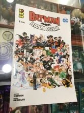 Batman - Pequeña Gotham 01