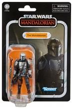 Star Wars Vintage Collection Figuras 10 cm 2021 Wave 1 The Mandalorian (The Mandalorian)