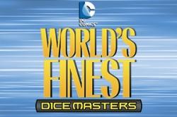 DC - World's Finest