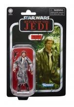 Star Wars Episode VI Vintage Collection Figura 2021 Han Solo (Endor) 10 cm