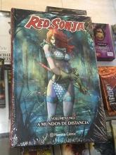 Red Sonja Vol. nº 01
