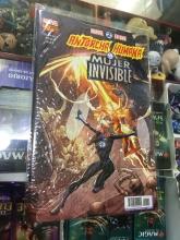 Marvel 2 en 1 - La Cosa y la Mujer Invisible 12