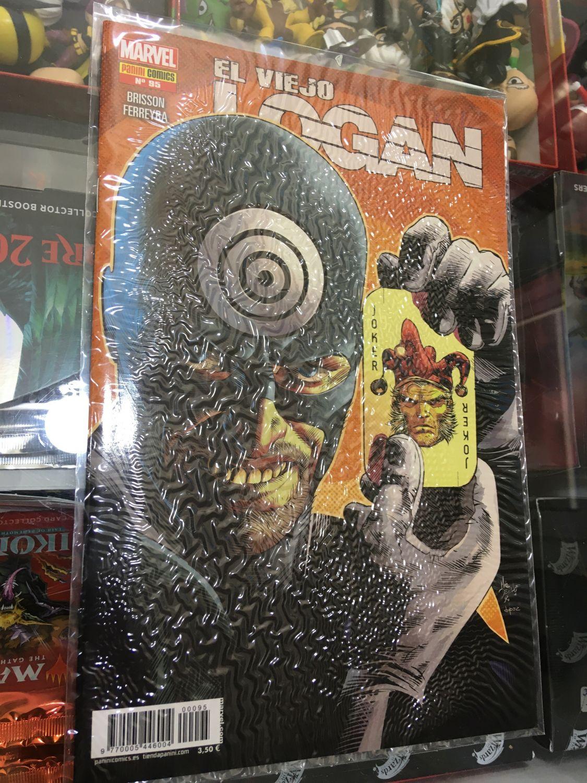 El Viejo Logan nº 95