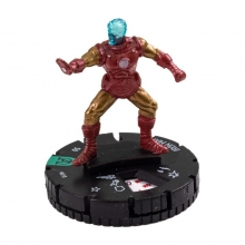 HC Avengers Black Panther and the Illuminati: 018 Iron Man