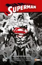 SUPERMAN (RENACIDO PARTE 2): AMANECER NEGRO (20-26 USA)