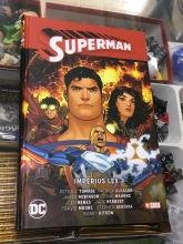 Supermán: Imperius Lex (Héroes en Crisis parte 1)