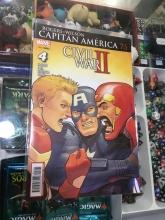 Capitán América 075 / 4