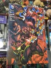 Supermán, El Hombre de Acero 07