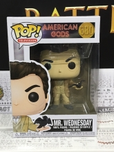 Funko Pop! Television American Gods: Mr. Wednesday
