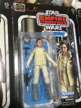 Star Wars E5 40Th Anniversary Figures - Princess Leia Organa