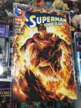Supermán, El Hombre de Acero 09