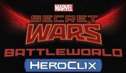 Secret Wars Battleworld (2018)