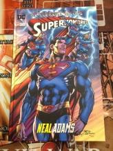 La llegada de los superhombres