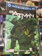 Batman (Renacimiento) 12