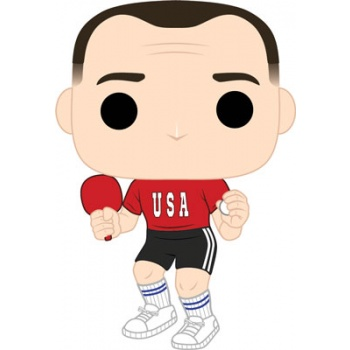 Funko POP! Forrest Gump - Forrest (Ping Pong Outfit)