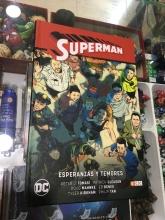 Supermán Vol. 06: Esperanzas y Temores (Supermán Saga - Renacido Parte 3)