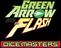 Green Arrow & Flash