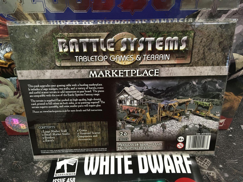 Battle Systems Marketplace - EN