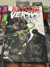 Batman – Versus