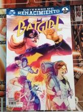 Batgirl (Renacimiento) 01