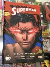 Supermán vol. 01: El hijo de Supermán