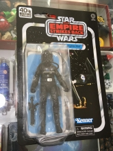 Star Wars E5 40Th Anniversary Figures Wave 2 - Imperial Tie Fighter Pilot