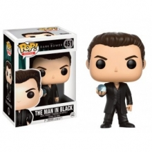 Funko POP! Movies The Dark Tower - The Man In Black