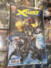 X-Force nº 01
