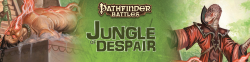 Jungle of Despair (2018)