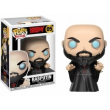 Funko POP! Movies Hellboy - Rasputin