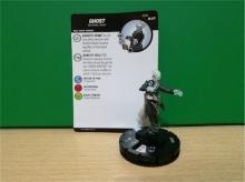 Undead WizKids HeroClix - 009 Ghost