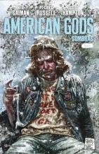 AMERICAN GODS: SOMBRAS Nº09 (9 DE 9)