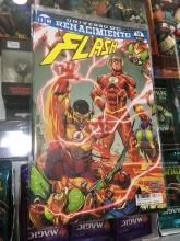 Flash (Renacimiento) 19