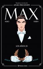 MAX: LOS AÑOS 20