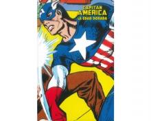 CAPITÁN AMÉRICA: LA EDAD DORADA (Marvel Limited Edition)
