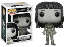 Funko POP! Movies The Mummy - The Mummy