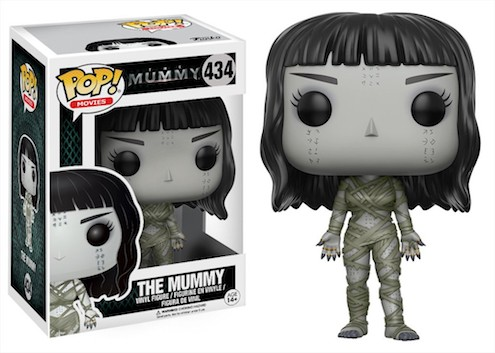 Funko POP! Movies The Mummy - The Mummy