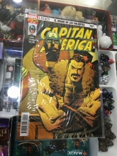 Capitán América 091 / 697