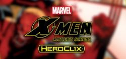 X-Men Xavier's School (2018)